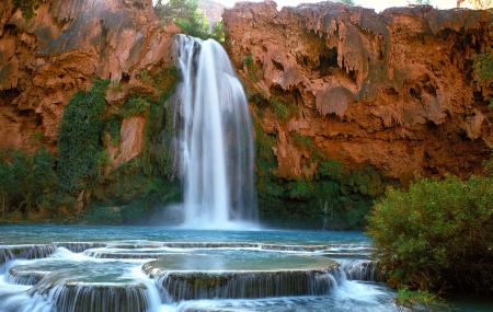 Havasupai Falls Image