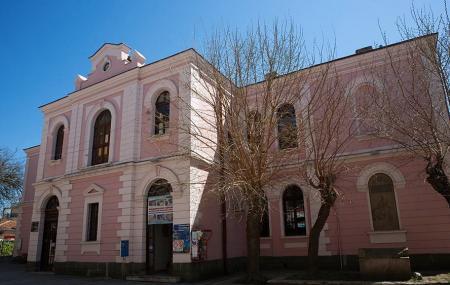Burgas Archaeological Museum Image