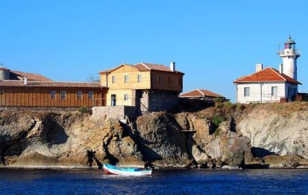 St. Anastasia Island Image