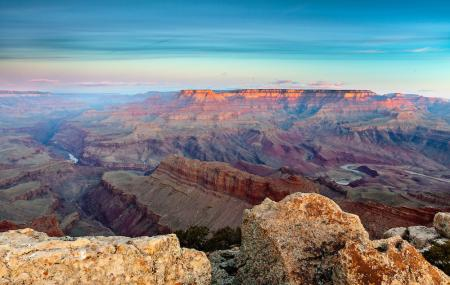 Lipan Point Image