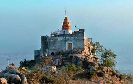 Savitri Temple Image