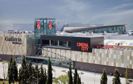 Mall Galleria Burgas Image