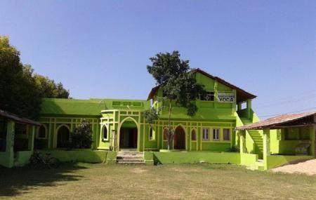 Pushkar Yoga Garden Image