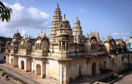 The Ranganath Venugopal Temple Image