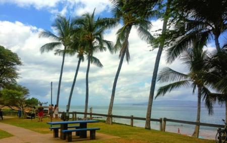 Kamaole Beach Park Image
