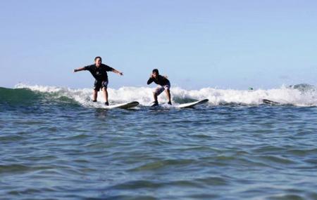 Maui Beach Boys Image