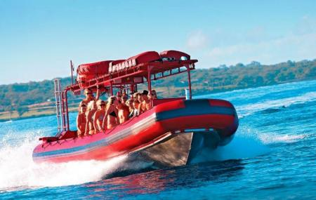 Redline Rafting Co. Image