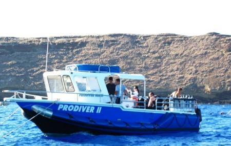 Prodiver, Maui Image