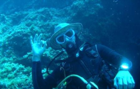 Achilleon Diving Center Image