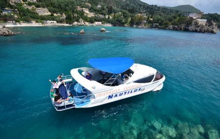 Nautilus Underwater Experience Image
