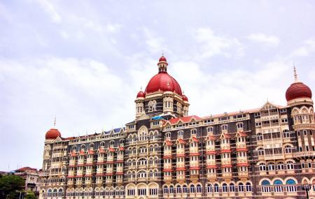 Taj Palace Hotel Image