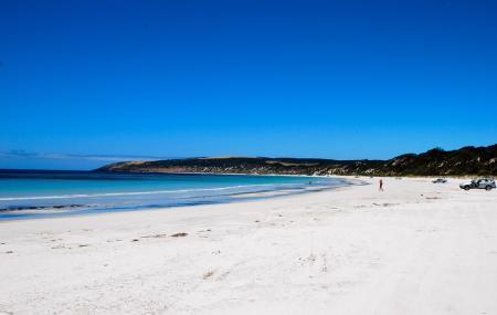 Stokes Beach Image