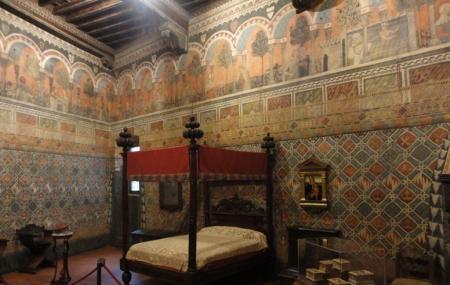 Museo Di Palazzo Davanzati Image