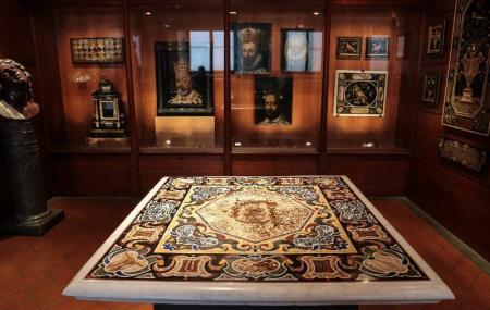 Museo Opificio Delle Pietre Dure Image