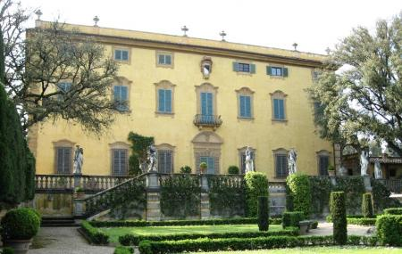 Villa La Pietra Image