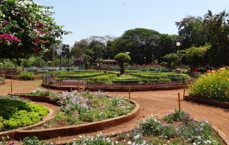Kamala Nehru Park Image