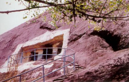 Madavoorpara Siva Temple Image