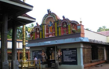 Sree Janardhana Swamy Temple Image