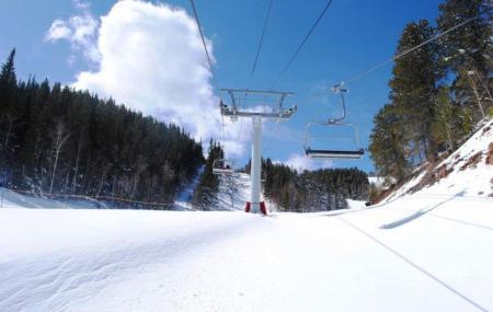 Terry Peak Ski Area Image