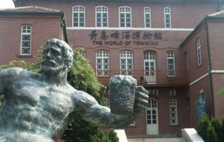 Qingdao Beer Museum, Qingdao