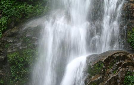 Rimbi Waterfalls Image