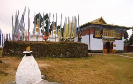 Sanga Choeling Monastery Image