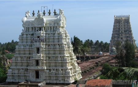 Ramanathaswamy Temple Image