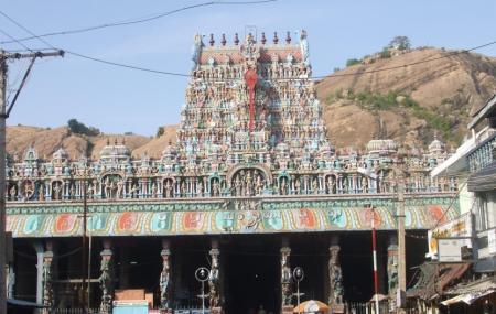 Thiruparankundram Murugan Temple Image