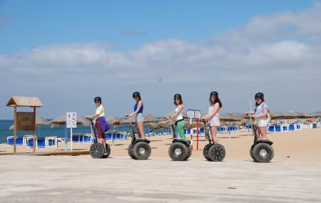 Algarve By Segway Tour Image