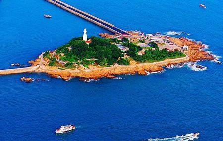 Small Qingdao Island Image