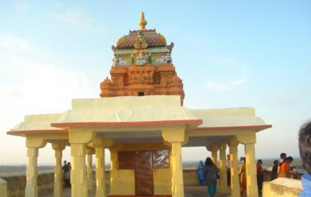 Gandamadana Parvatham, Rameshwaram