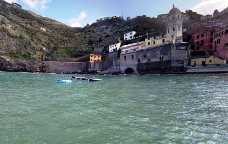 Cinque Terre Tours And Shore Excursions Image