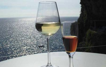 Save Vernazza Wine & Food Discovery Image