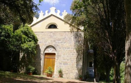 Santuario Di Nostra Signora Di Reggio Image