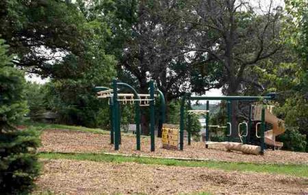 Hollyhock Park Image
