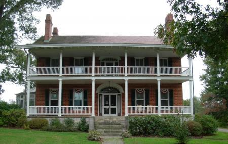 Smith - Mc Dowell House Museum Image