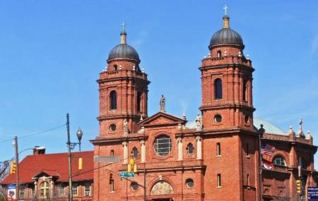 Basilica Of Saint Lawrence Image