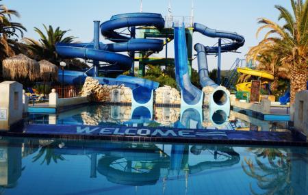 Sidari Water Park Fun Park Image
