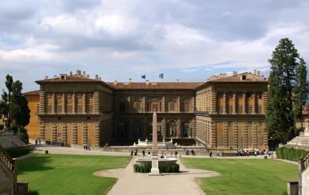 Palazzo Pitti Image