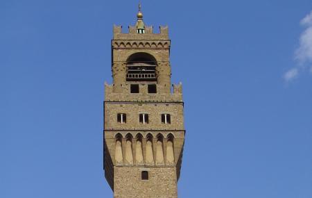 Palazzo Vecchio Image