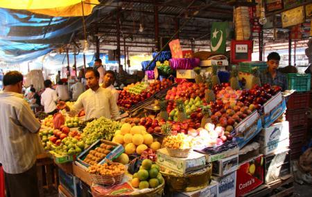 Crawford Market Image