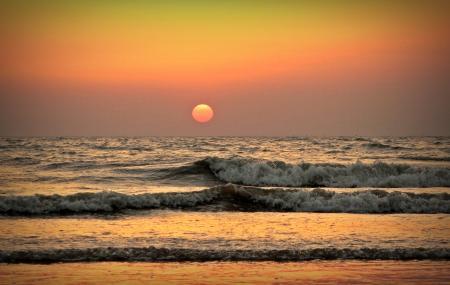 Juhu Beach Image