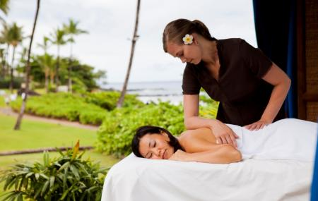 Ritz-carlton Waihua Day Spa Image