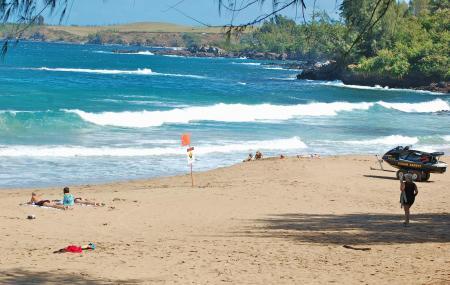D . T Fleming Beach Park Image