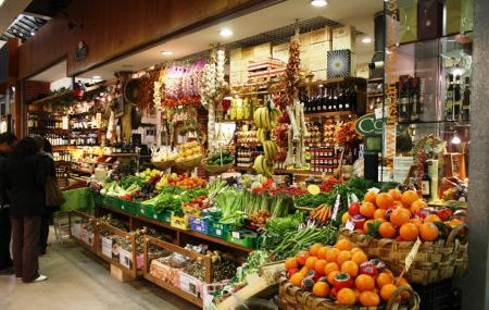 Mercato Centrale Image