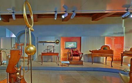Museo Galileo Image