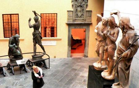 Duomo Museum Image