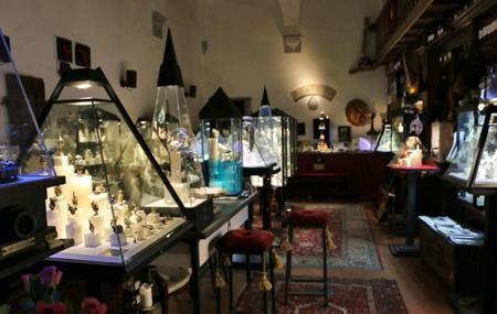 Museum Of Goldsmith Alessandro Dari Image