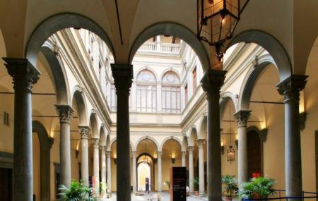 Palazzo Strozzi Image