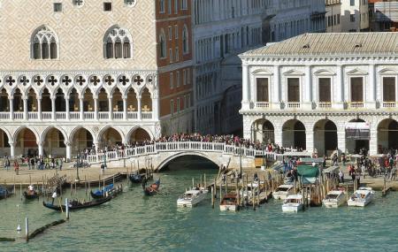 Ponte Della Paglia Image